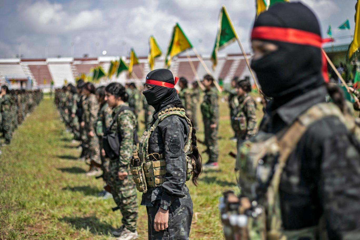 """الغرب يُحرك أدوات """"فدرلة"""" سوريا"""