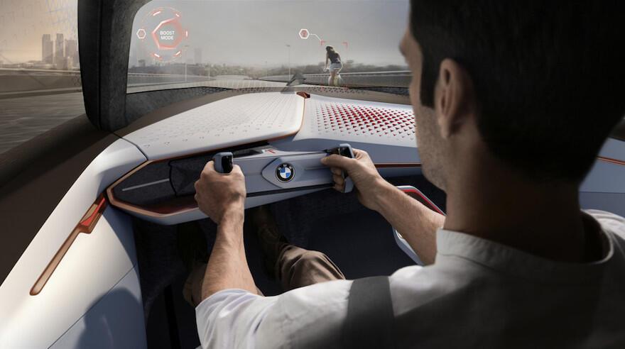 ANSYS y el grupo BMW se unen para mejorar la conducción autónoma