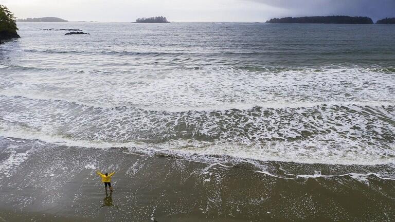 اليوم العالمي للمحيطات!