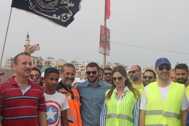 فيوليت الصفدي: لإعلان حالة طوارئ بيئية في طرابلس تسهم في نشر الهواء النظيف