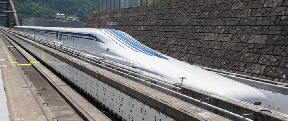 تعطّل حركة القطارات في اليابان والسبب.. بزّاقة