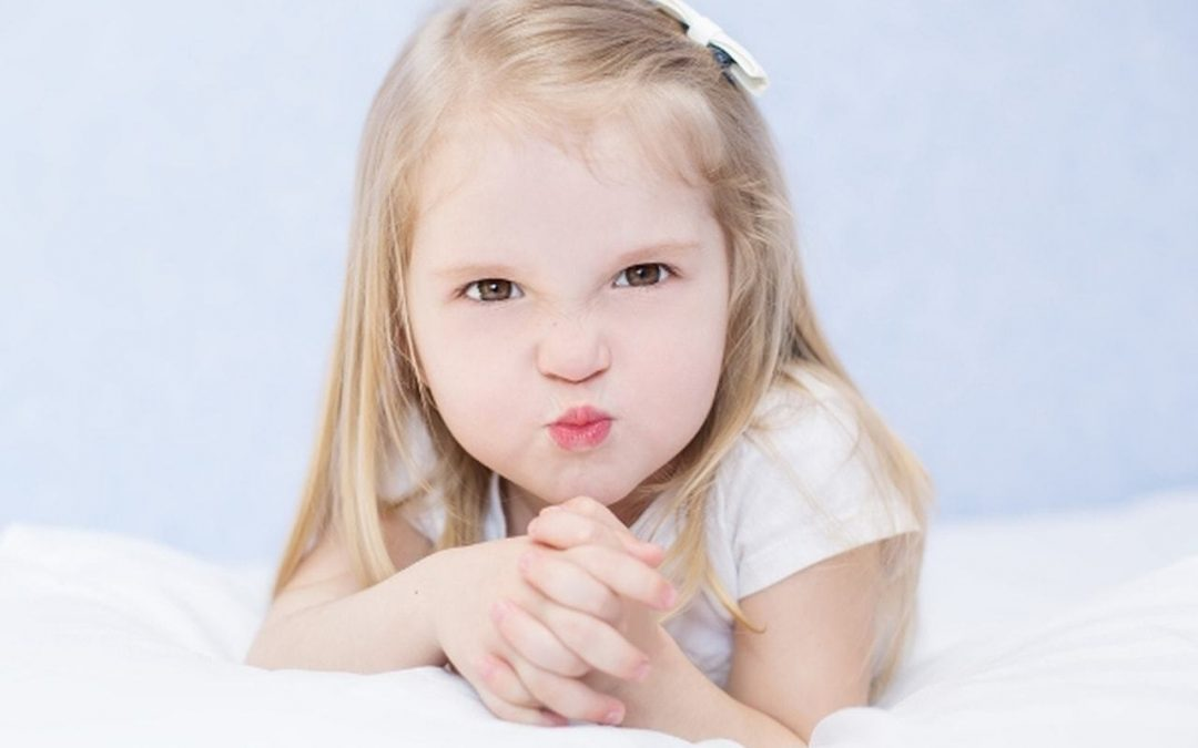 الطريقة المثالية التي يمكن أن نغيّر بها السلوك السيء عند الأطفال