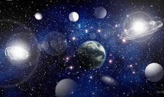 الهيدروجين هو العنصر الأكثر وفرةً في الكون
