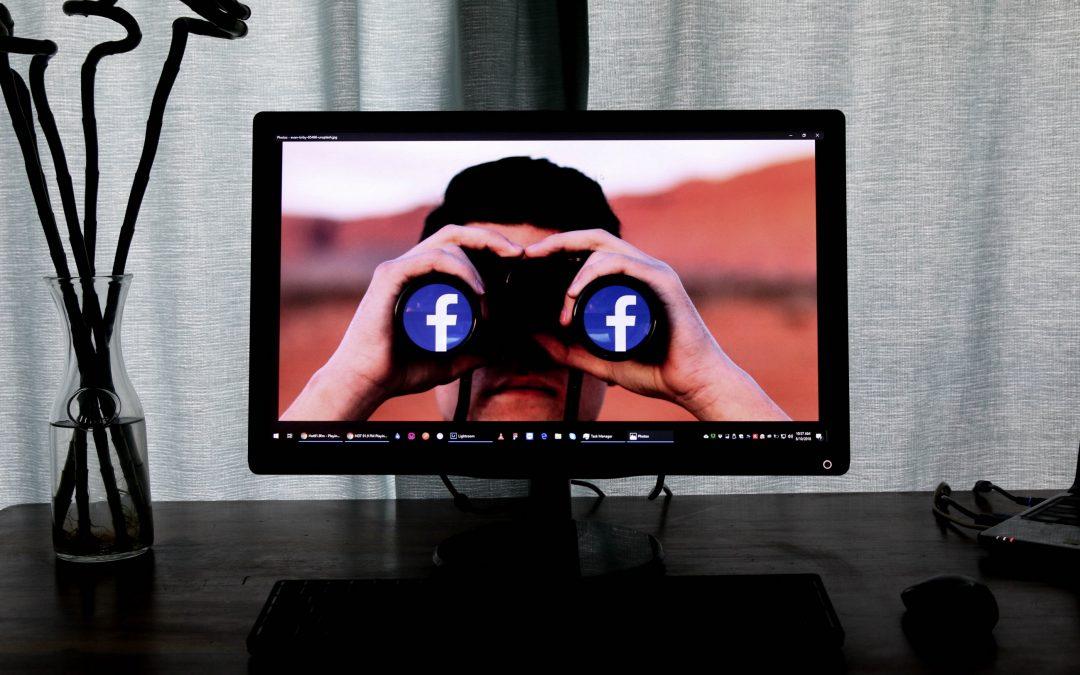 الحياة الخاصة  مستباحة  في عالم التواصل الاجتماعي الى حد تشويه الحقائق!