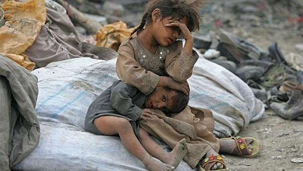 """1.3 مليار شخص يعانون الفقر """"متعدد الأبعاد"""" و663 مليوناً منهم أطفالاً"""