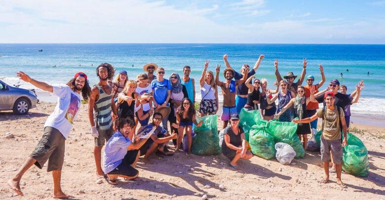 اطلاق مشروع بحر بلا حدود لرفع مستوى الوعي من مخاطر البلاستيك