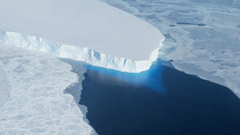 """""""ناسا"""" تحذر من اختفاء أخطر الأنهار الجليدية في العالم!"""