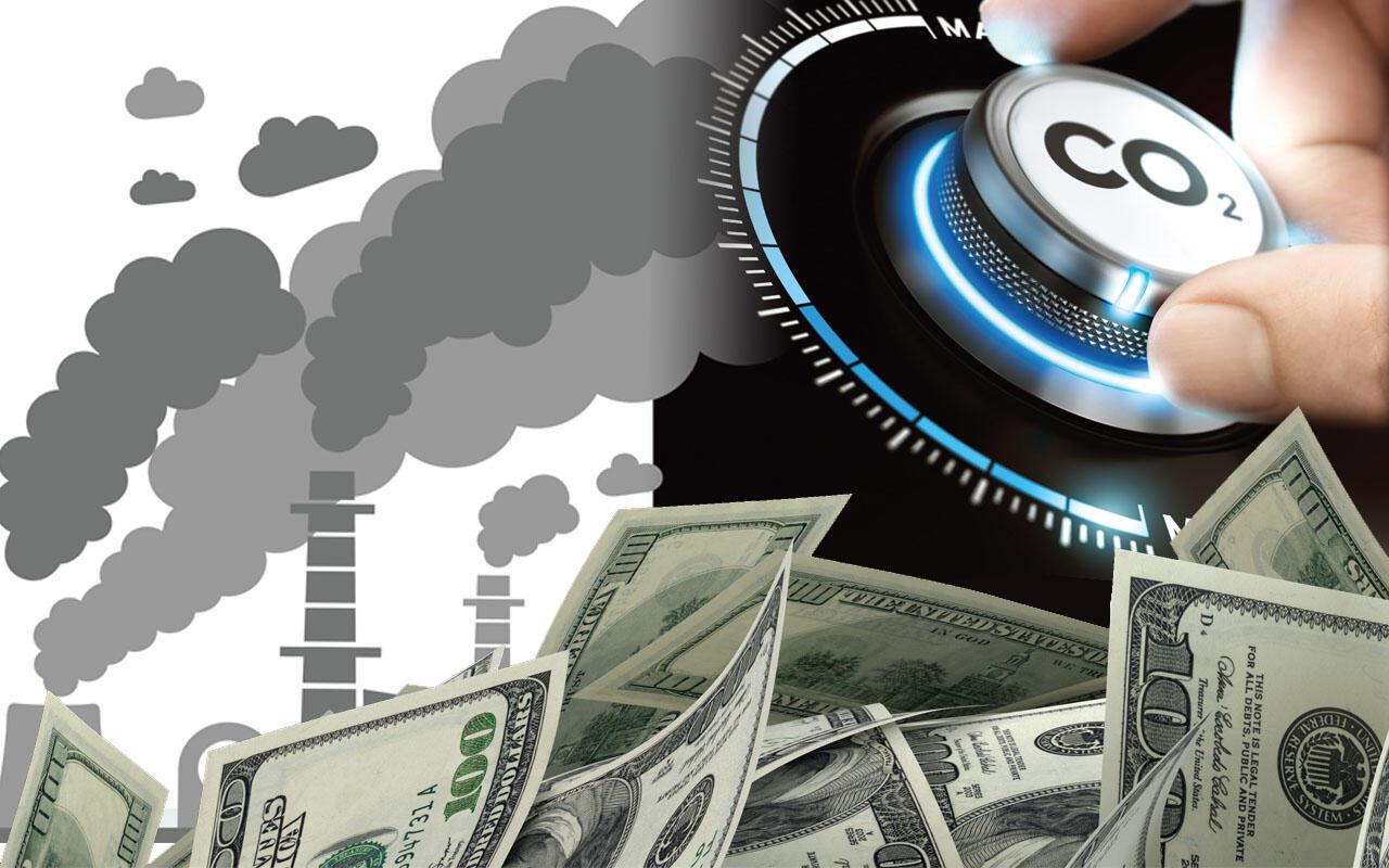 بنك كربون دولي لحل أزمة التغير المناخي؟