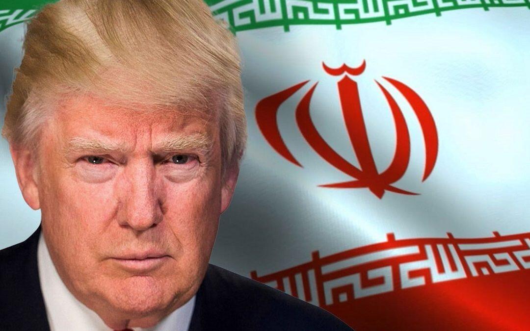 """الصبر الإيراني وسوريا  يجعلان السمسار""""ترامب""""   قرصاناً فاشلاً"""