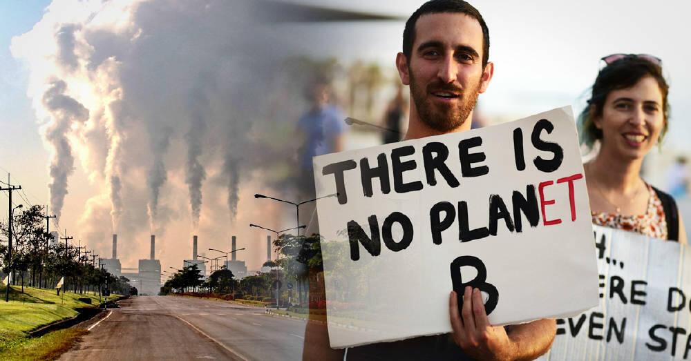 Reducir el calentamiento global en 0,5 °C hace la diferencia entre la vida y la muerte!!!