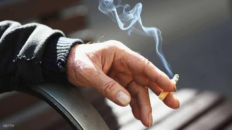 أعقاب السجائر تقتل النباتات .. وعدد المدخنين إلى ارتفاع
