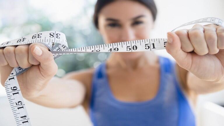 """طريقة مستخدمة لتخفيض الوزن """"تحميك"""" من مرض خطير"""