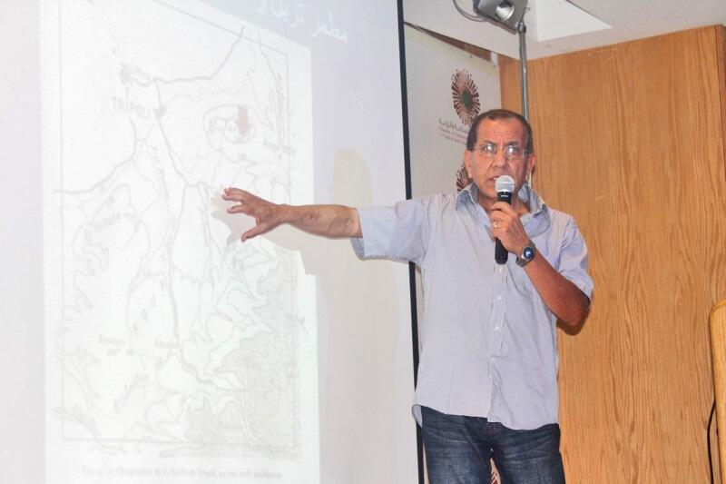 محاضرة علمية حول المخاطر البيئية لمشروع مطمر جبل تربل