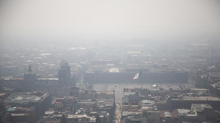 خطر الهواء الملوث مثل أضرار التدخين على الصحة