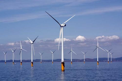 Las energías renovables son las esperanza del planeta