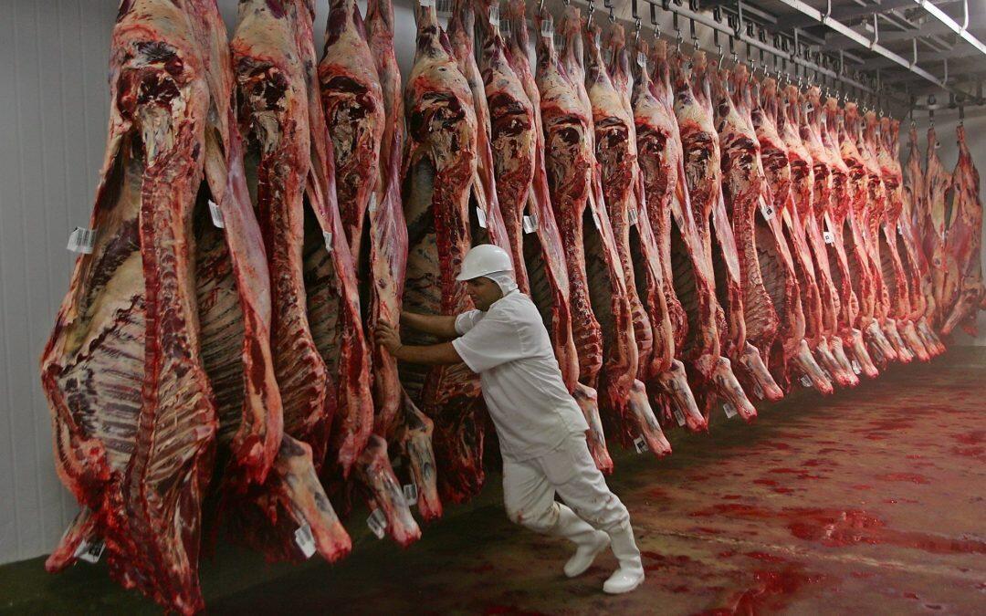 خفض استهلاك اللحوم .. للحد من الإحترار المناخي!