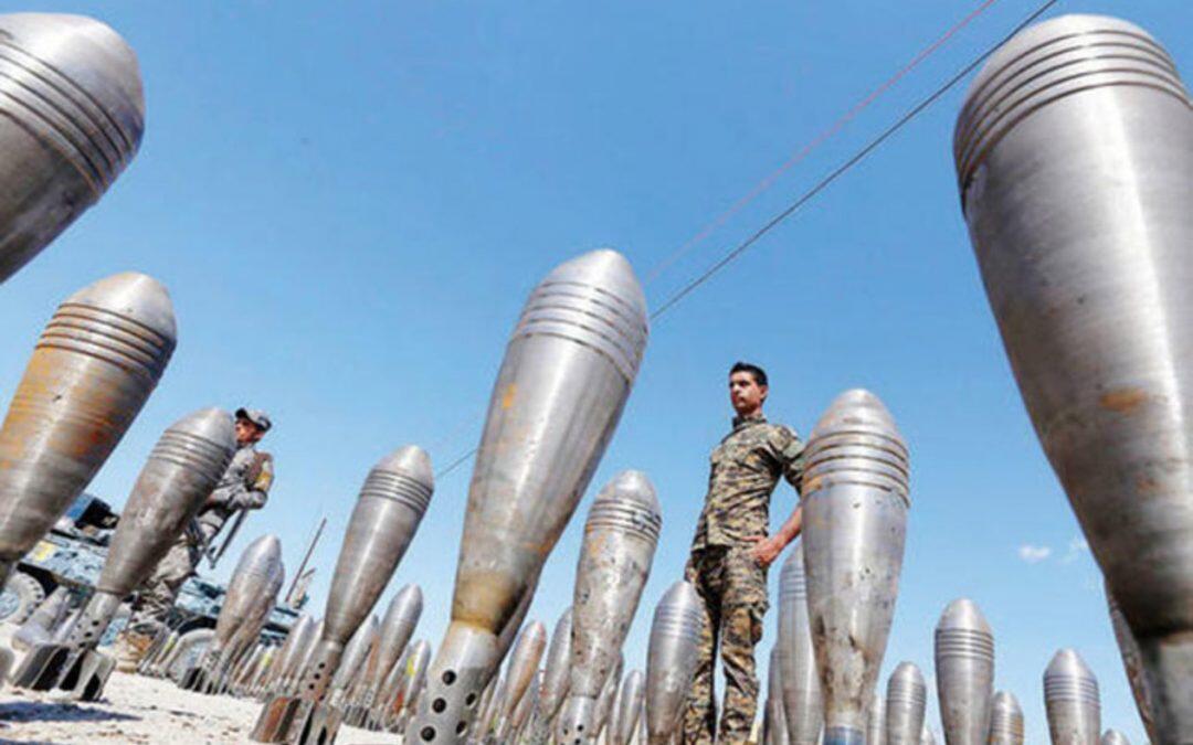 أعداء سوريا، خيول للتطبيع تجرّ عربة الإستعمار