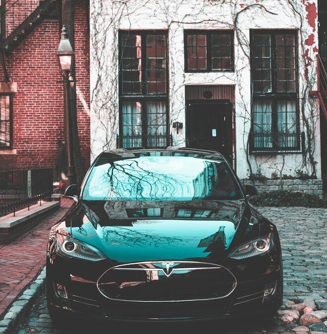 Autos eléctricos: el futuro sustentable de movilidad