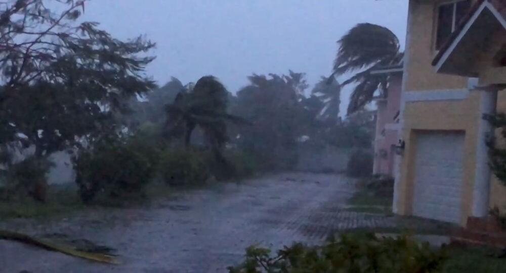 استمرار انقطاع الكهرباء في 430 ألف منزل في اليابان بعد إعصار فاكساي