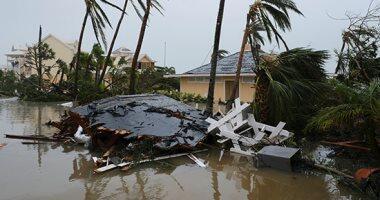 ارتفاع عدد قتلى الإعصار دوريان في الباهاما إلى 43