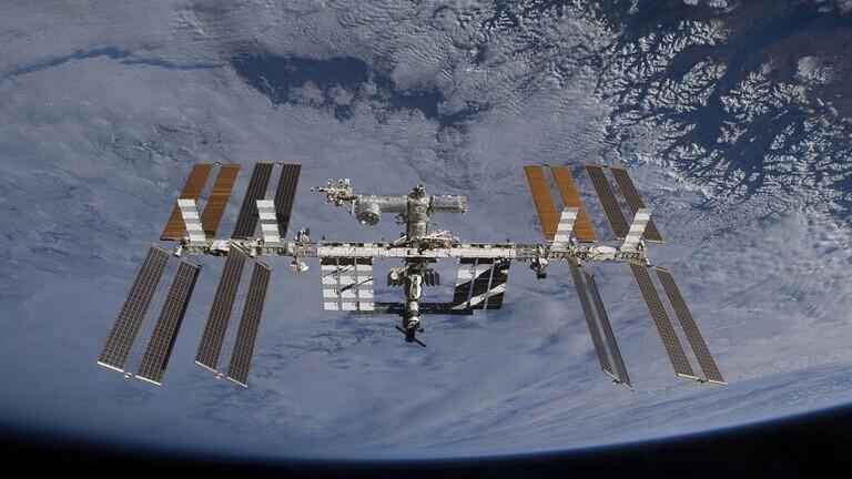 لأول مرة.. رواد المحطة الفضائية الدولية يصنعون الإسمنت في الفضاء