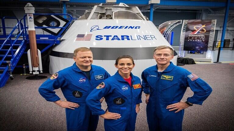 """تأجيل إطلاق المركبة """"ستارلاينر"""" إلى المحطة الفضائية الدولية"""