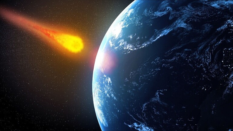 """الأرض على موعد مع كويكب بحجم """"برج خليفة"""" نهاية هذا الأسبوع!"""