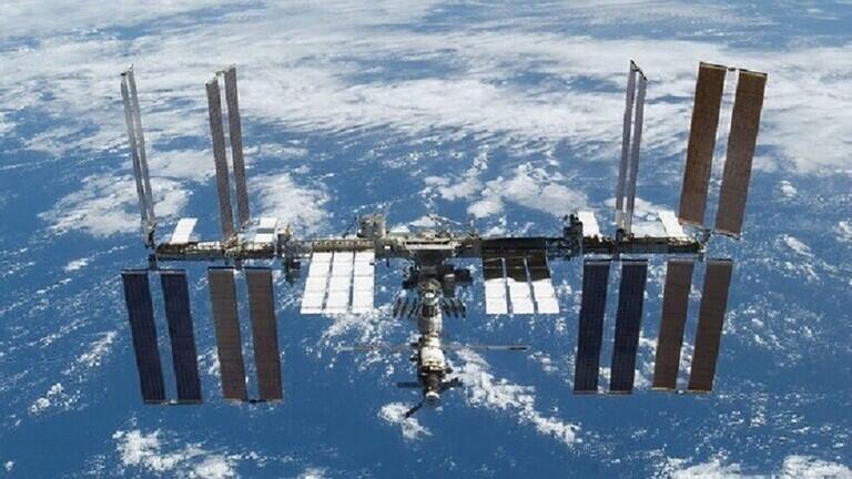 احتمال إطالة عمر المحطة الفضائية الدولية