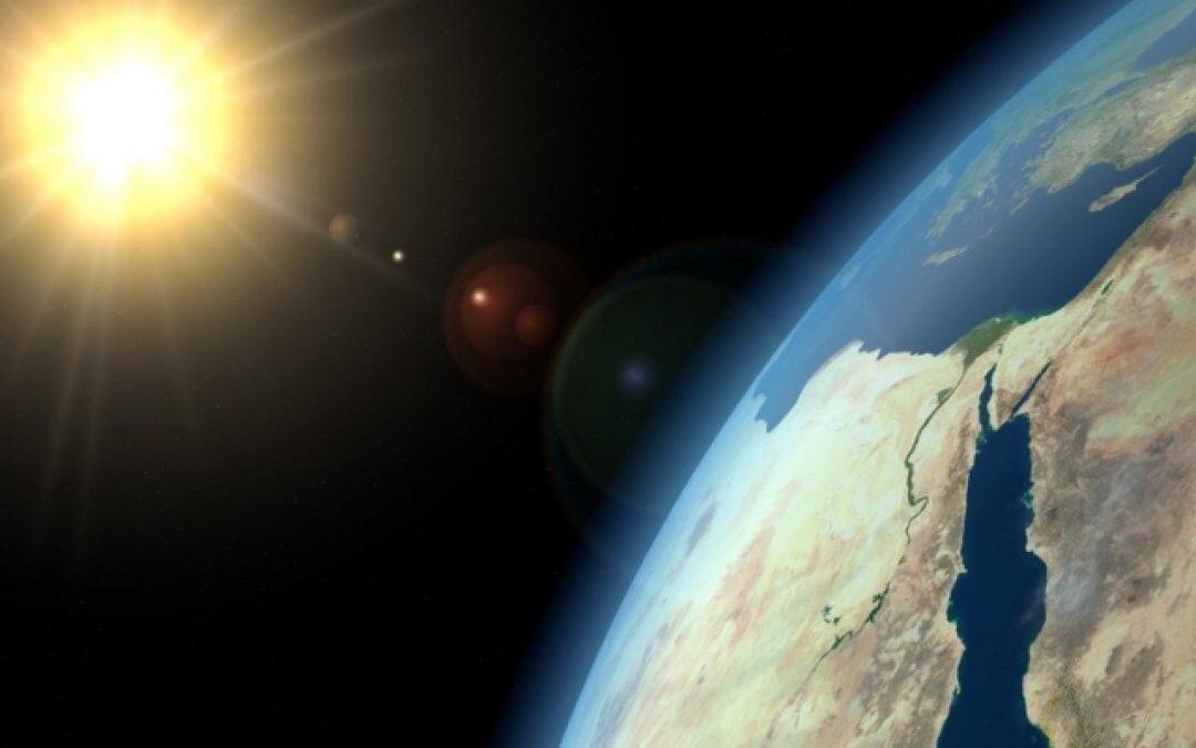 En su dia,la capa de ozono, Se reduce !!!