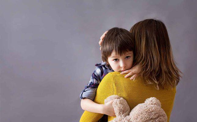 هذه هي الأمور الخمسة الوحيدة التي يتذكرها طفلك عنك!