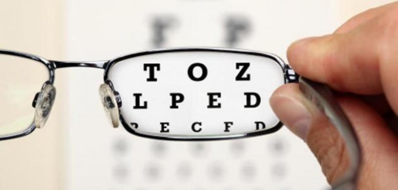أول تقرير عالمي عن منظمة الصحة العالمية : ما لا يقل عن 2.2 مليار شخص يعانون مشاكل في الرؤية