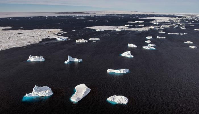 احذروا ذوبان جليد الأرض!