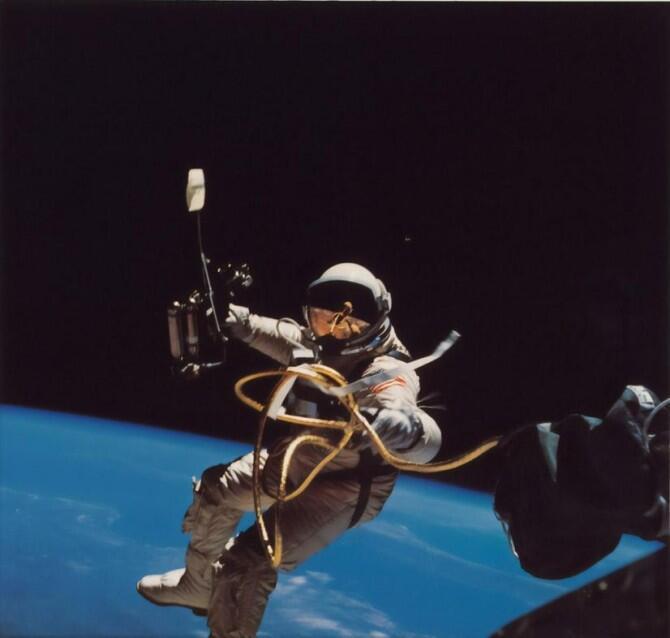 La NASA duplica la velocidad de Internet en la base espacial internacional