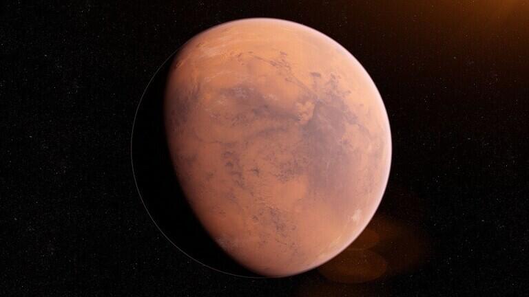 صور تفصيلية تكشف عن نظام نهري قديم على سطح المريخ