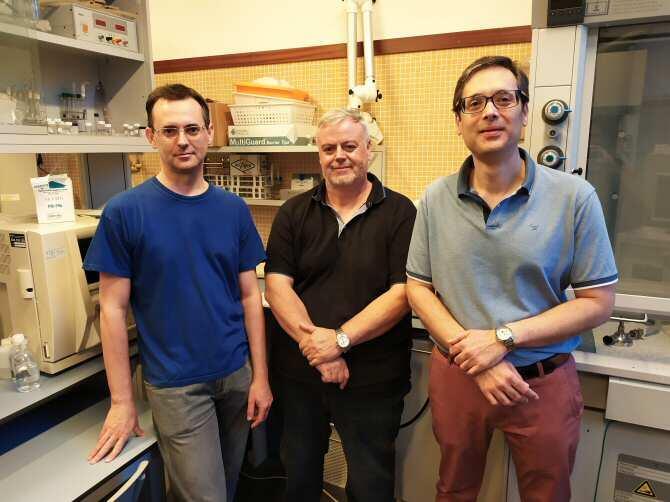 Diseñan nuevos supercondensadores que acumulan carga eléctrica en materiales textiles