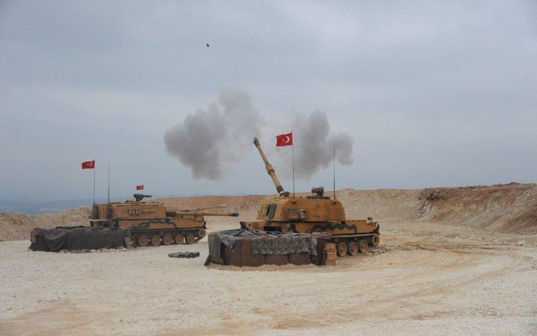 """""""نبع السلام""""…قصة موت تركي معلن"""