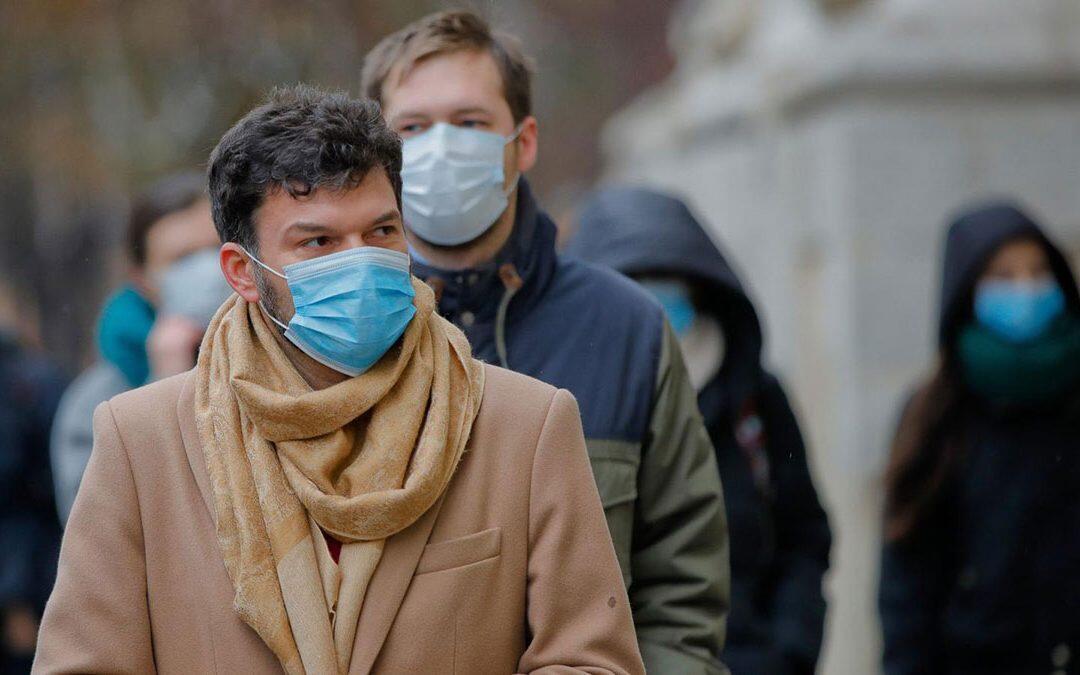تلوث الجو تسبب في 400 ألف حالة وفاة في أوروبا خلال 2016