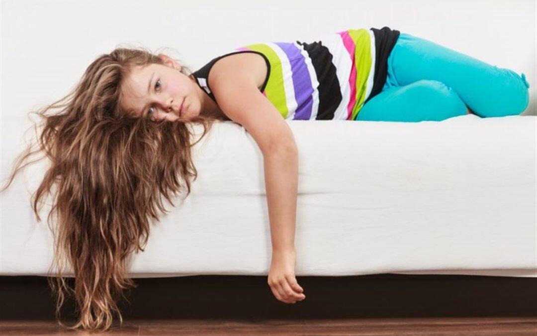 نسبة مهولة لخمول الأطفال عالميًا.. والتمارين البدنية هي الحل!