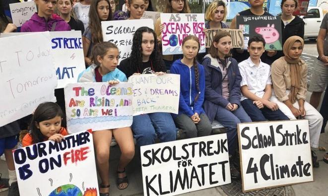 تغيّر المناخ يخيف الأوروبيين أكثر من الإرهاب والبطالة!