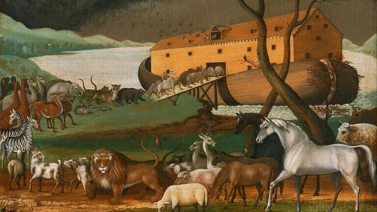 فريق علماء يعلن العثور على موقع سفينة نوح وينوي إثبات اكتشافه بصور ثلاثية الأبعاد