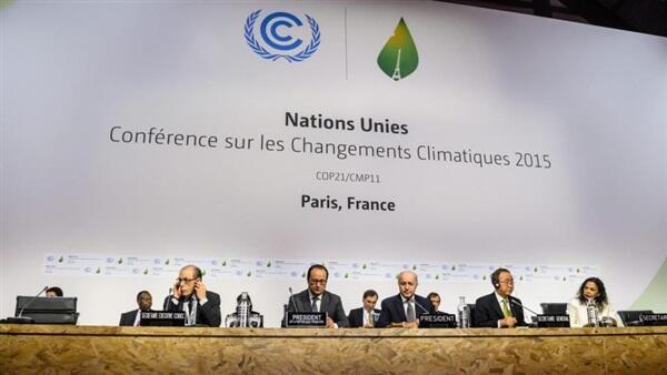 العلماء يدعون إلى تعهدات أقوى بموجب اتفاقية باريس للحد من تغير المناخ