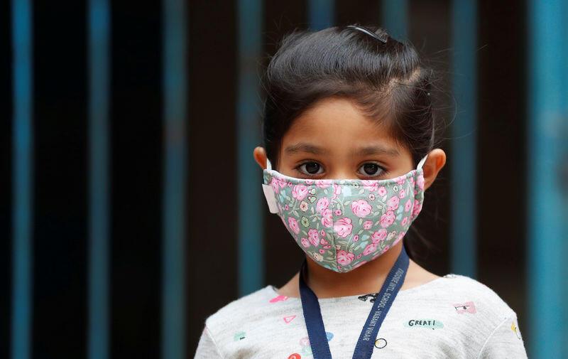 الضباب الدخاني يلف العاصمة الهندية مع تراجع حاد في جودة الهواء