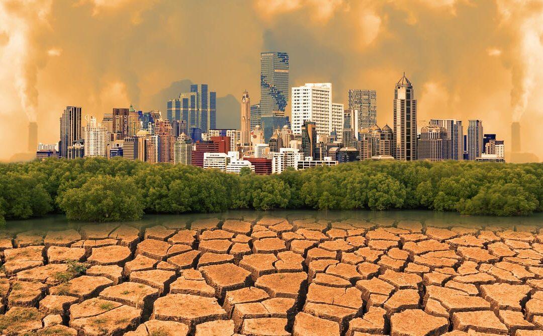 حدّة الإحترار المناخي تتفاقم .. وعام 2030 الفاصل الأساسي!