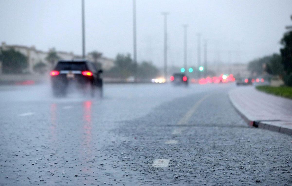 تعطيل جميع مدارس أبوظبي اليوم بسبب الطقس