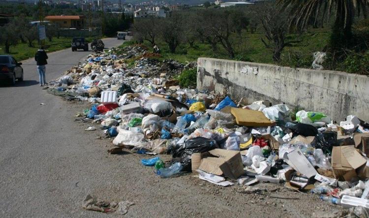 بلدية زغرتا اهدن: جهودنا لن تتوقف لتنفيذ الحلول المستدامة لأزمة النفايات