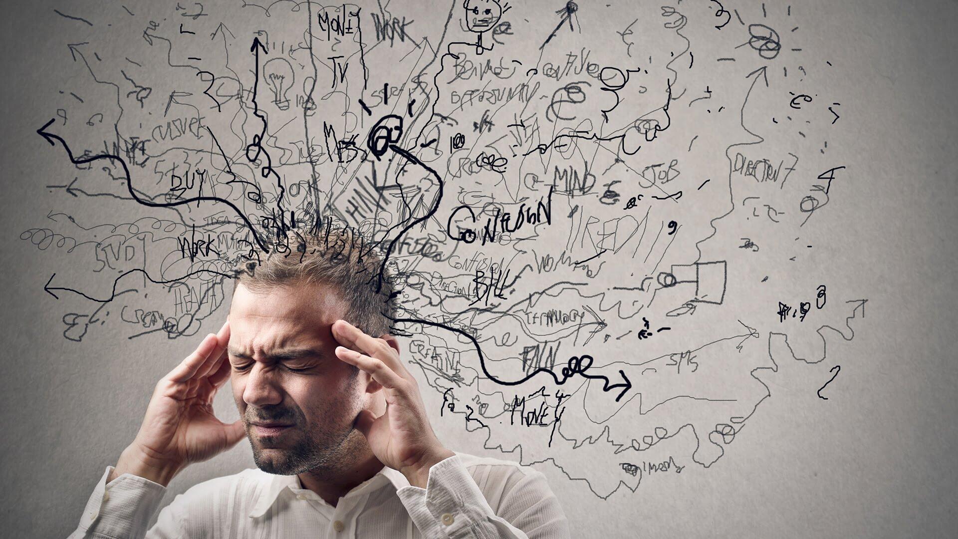 الأزمة الإقتصادية ترفع نسبة الامراض النفسية الجسدية