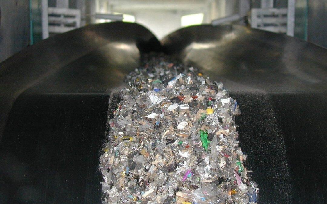 تحويل ثاني أكسيد الكربون إلى بلاستيك؟
