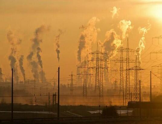 درجة حرارة الأرض كانت الأعلى على الأرجح خلال العقد الماضي