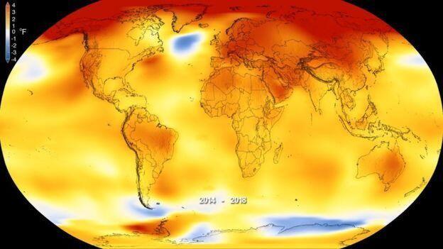 ما مدى نجاح نماذج المناخ في الاحترار العالمي؟