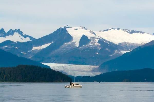 2019 أشد الأعوام دفئا في تاريخ ألاسكا